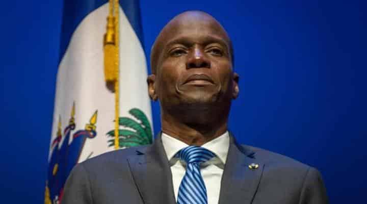 Presidente de Haití recibió 12 impactos de bala, según informe forense