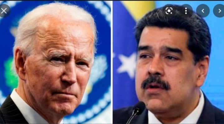 EEUU revisará política de sanciones a Venezuela  si hay avances en diálogo