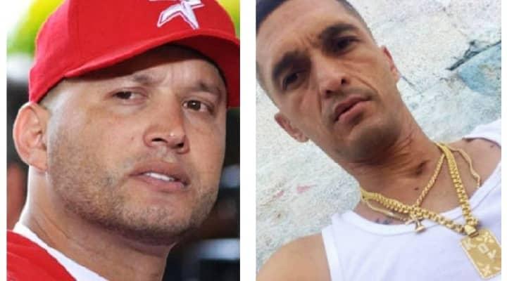 """Por acusarlo de proteger al """"Koki"""" """"El Potro"""" Álvarez llama """"ebria"""" a Ibéyise Pacheco"""