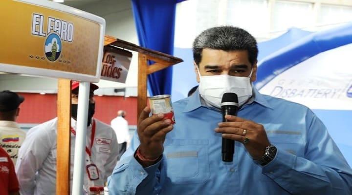 La orden que le dio Maduro a la nueva Ministra de Comercio sobre los precios de los productos