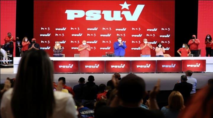 Psuv define sus candidatos a las megaelecciones en primarias abiertas
