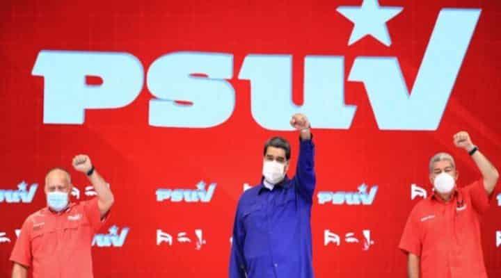 """Maduro: """"¡Vamos todas y todos a votar!"""""""
