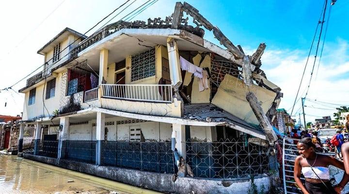 Venezuela enviará ayuda al pueblo de Haití tras potente sismo