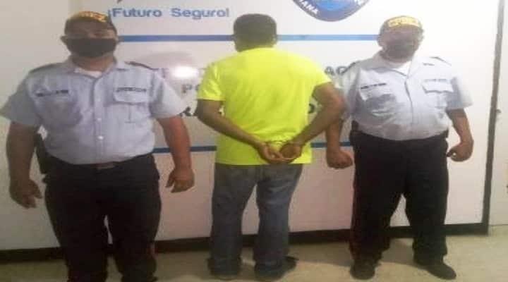 Azotó a su mujer con un cable y la envió al hospital: Cpbez lo arrestó al noroeste de Maracaibo