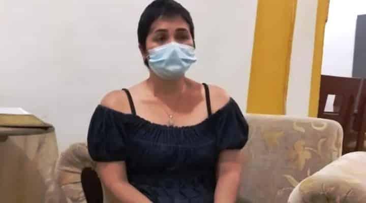 Extraño caso médico que sacude al Táchira: Ingresó con una patología ginecológica y salió ciega
