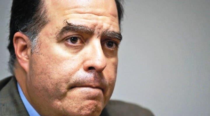 Julio Borges: Activos en el exterior nunca han debido ser manejados por la oposición