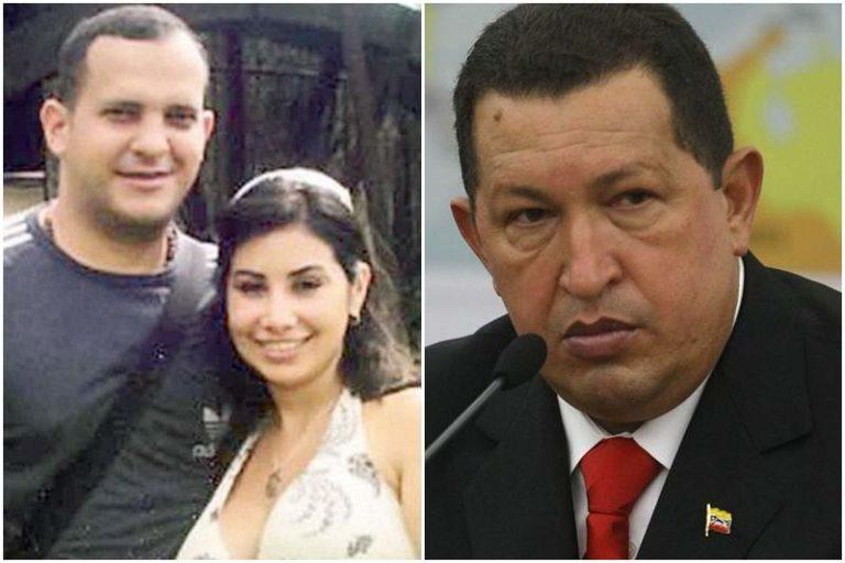 España evaluará extraditar a EEUU a exguardaespaldas de Hugo Chávez por lavado de dinero: Descarta que haya motivos políticos