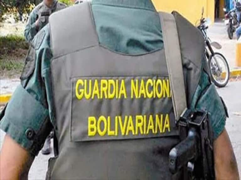Notifican detención de dos GNB en territorio colombiano (+Detalles)