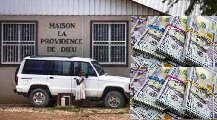 17 millones de dólares piden en rescate por los 17 secuestrados en Haití (Video)