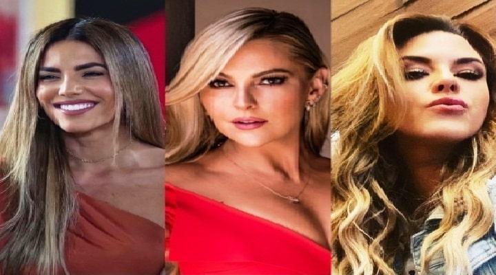 De Alicia Machado a Marjorie de Sousa: Top 5 actrices con más dinero