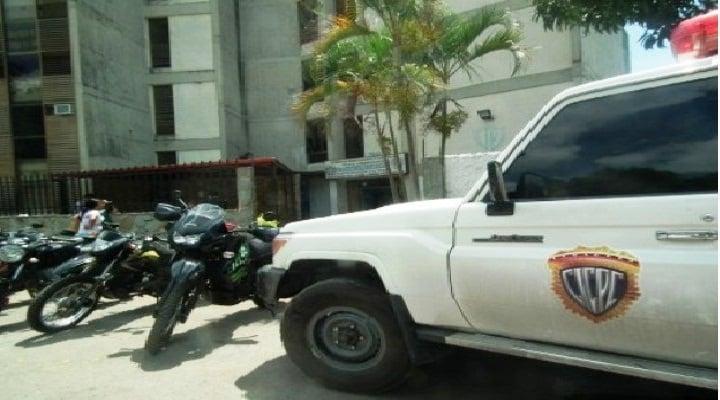 CICPC detiene a integrantes de la banda «El Monin» que se dedicaba al robo y hurto de vehículos en la Gran Caracas