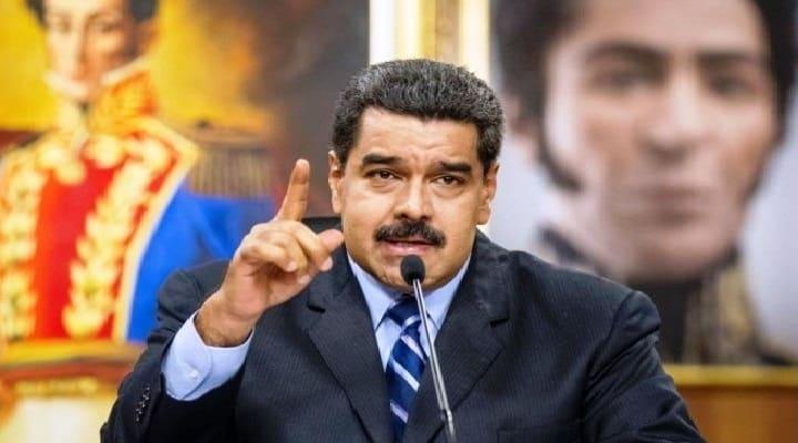 Maduro envía carta de protesta a Felipe VI por celebración de la conquista (+Texto)