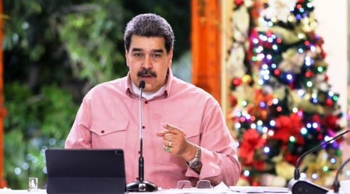 Maduro decreta flexibilización del 1 de noviembre hasta el 31 de diciembre