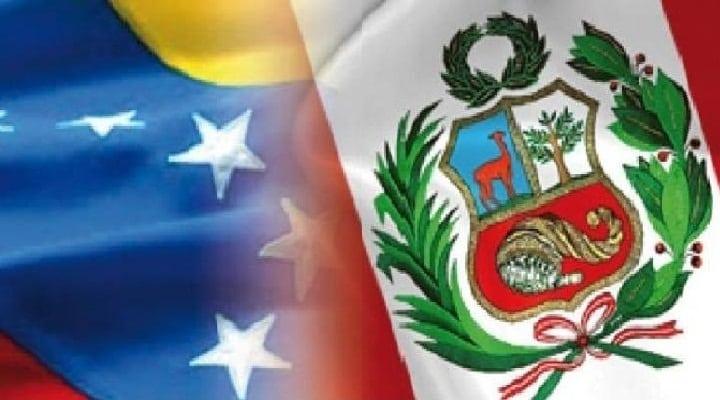 Perú y Venezuela restablecen relaciones diplomáticas