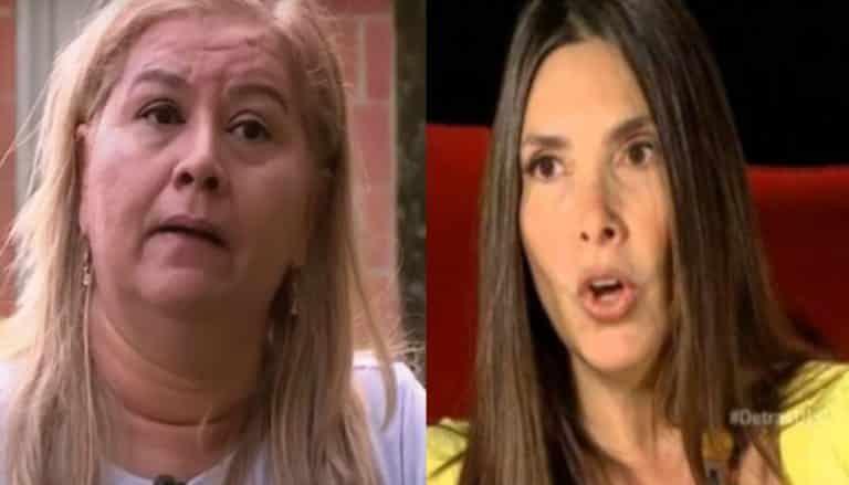 """Ana Karina Manco opina que es una """"Lastima"""" que Martha Sepulveda no se pueda morir a través de la eutanasia (+Captura)"""