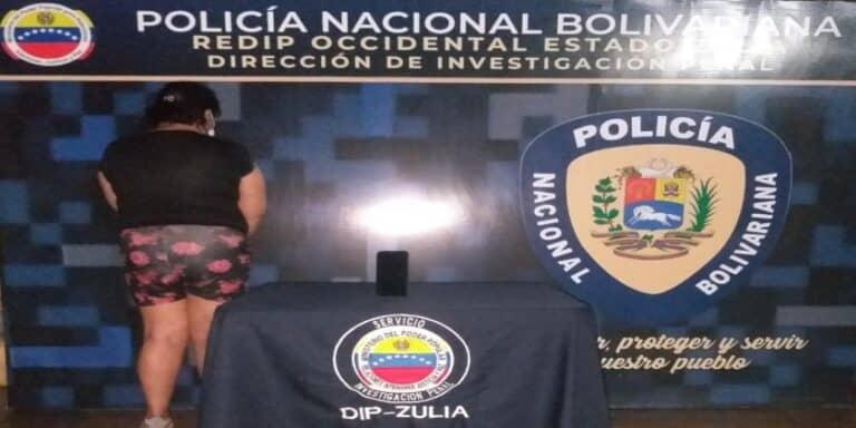 Aprehendida la Madame del Sur: Pr0st1tu1a venezolanas en Ecuador (+Detalles)