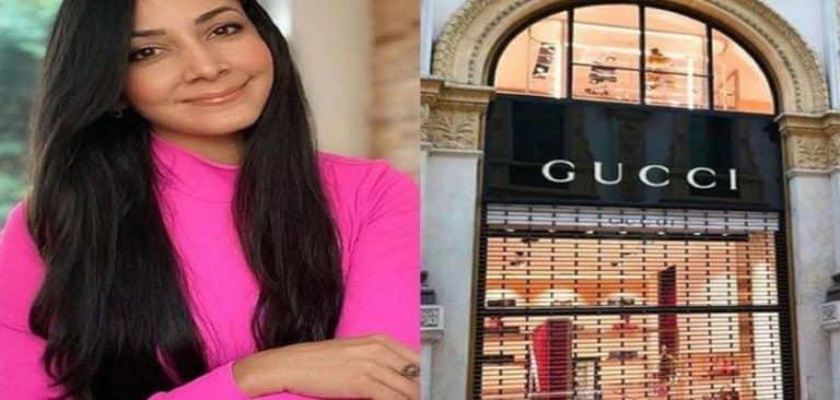 La diseñadora venezolana Gianni Di Leo, le ganó la demanda a Gucci (+Detalles)
