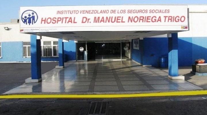 Municipio San Francisco: Uno de los médicos muertos había aceptado el cargo de subdirector del Hospital Noriega Trigo