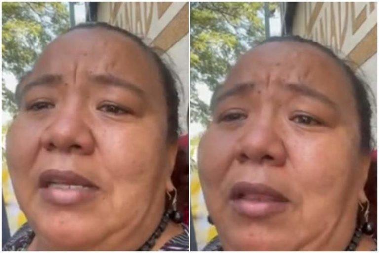"""""""Tengan un poco de caridad"""": Madre de uno de los activistas de Fundaredes contagiados de Covid-19 clama por conocer su paradero (+Video)"""