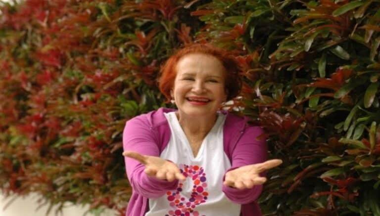 El mensaje de Tania Sarabia por el día internacional del cáncer de mama: «Si yo pude, tú también puedes» (+Detalles)