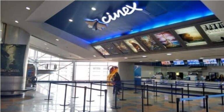 Ordenaron cierre temporal de las salas de Cinex por exceso de cobros en Caracas (+Lo que se sabe)