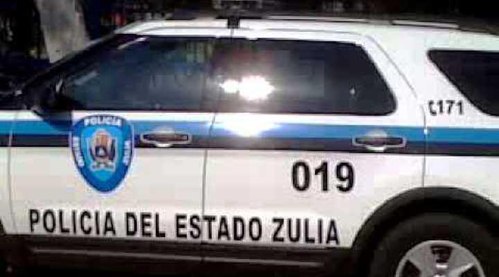 Desentierran cadáver de adolescente enterrado en la finca La Encarnación ubicada en el municipio Mara