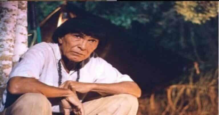 Tacupay de la novela Ka Ina ya tiene 96 años y así luce actualmente (+Fotos)
